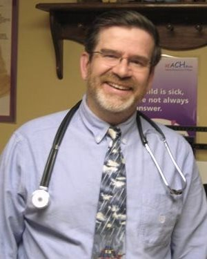 David  Belcher, , MD, FAAP